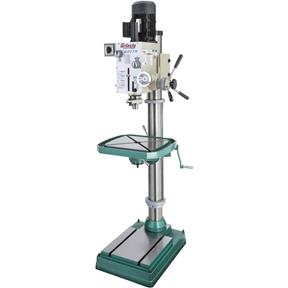 Heavy-Duty Floor Model Gearhead Drill Press