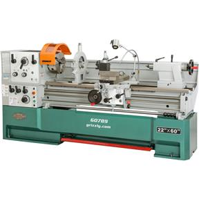 "22"" x 60"" Toolroom Lathe"