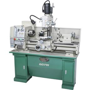 "12"" X 36"" Combination Gunsmithing Lathe/Mill"
