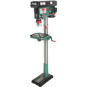 "14"" Floor Drill Press with Laser and DRO"