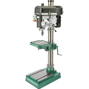 "15"" Drill Press with Auto Downfeed"