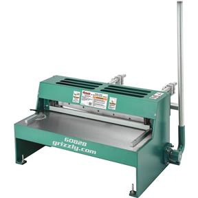 "25"" Benchtop Metal Shear"