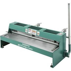 "41"" Benchtop Metal Shear"