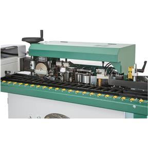 Compact Automatic Edge Bander