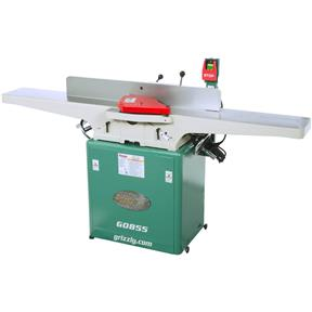 "8"" x 72"" Jointer with Built-in Mobile Base"