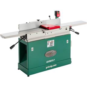 "8"" x 76"" Parallelogram Jointer with Mobile Base"