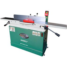 """8"""" x 76"""" Parallelogram Jointer with Mobile Base"""