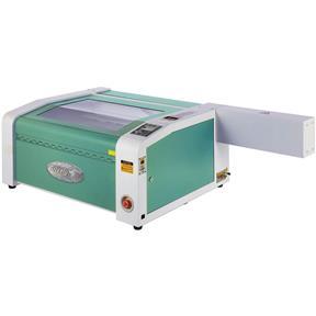 "60W Benchtop 17"" x 23"" CNC Laser Cutter/Engraver"