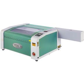 "60W Benchtop 17"" x 23"" CNC Laser Cutter/Engraver"