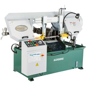 "12"" x 14"" 3 HP 3-Phase Auto Metal-Cutting Bandsaw"