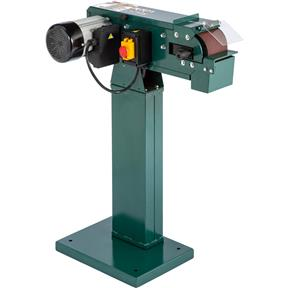 "4"" x 48"" 2-Wheel Metal Belt Grinder/Sander"