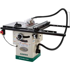 """10"""" Hybrid Table Saw With Riving Knife"""