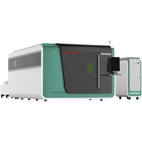 "79"" x 157"" Fiber Laser 2000W"