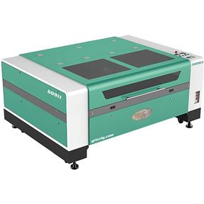 """39"""" x 63"""" CO2 Laser Cutter 100W Single Head"""