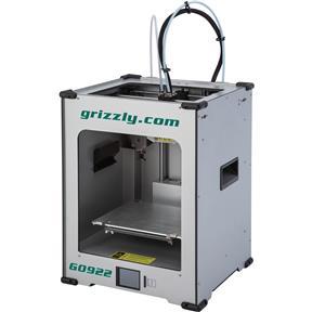 Enclosed 3D Printer