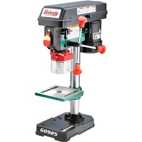 "8"" Baby Benchtop Drill Press"