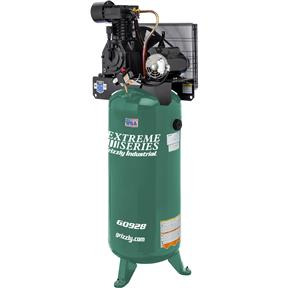 60-Gallon 5.0 HP Extreme Series Air Compressor