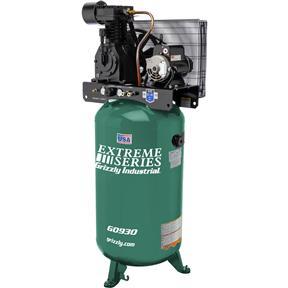 80-Gallon 5 HP Extreme Series Air Compressor