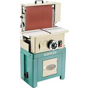 "20"" Vertical Oscillating Belt Sander"