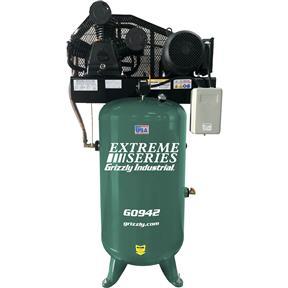 80-Gallon 7.5 HP Extreme Series Air Compressor