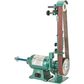 Knife Grinder / Belt Sander / Buffer