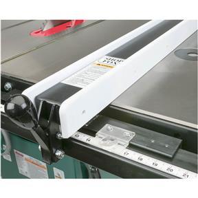 10' 3 HP 240V Cabinet Left-Tilting Table Saw