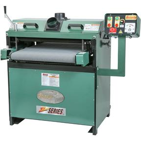 "24"" 5 HP Drum Sander w/ VS"