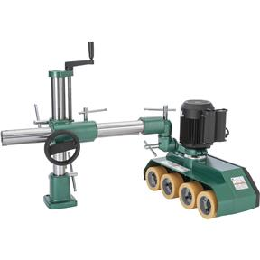 Power Feeder 4 Roller / 4 Speed, Single-Phase