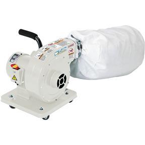 1 HP Light Duty Dust Collector - Polar Bear Series
