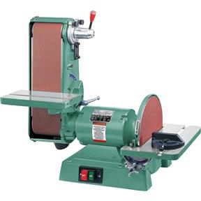 "6"" x 48"" Belt/12"" Disc Combo Sander, 1725 RPM"