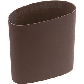 """4"""" Dia. x 6"""" A/O Soft Sanding Sleeve, 150 Grit"""