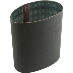 "4"" Dia. x 6"" S/C Soft Sanding Sleeve, 150 Grit"