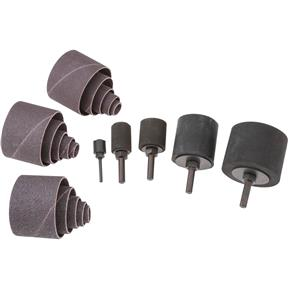 20 pc. Regular Sanding Drum Set