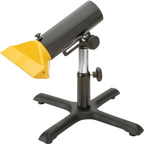 Dust Collection Nozzle Stand - Bench