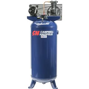 3.7 HP 60-Gallon Air Compressor