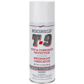 T-9 Boeshield, 12 oz.