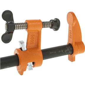 "2-1/2"" Deep-Reach Clamp for 3/4"" Pipe"