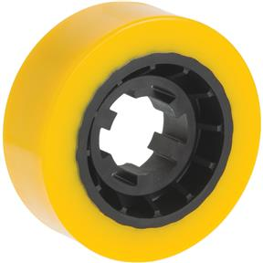 Synthetic Rubber Roller for G4173