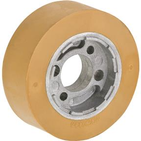 Synthetic Rubber Roller for G4176