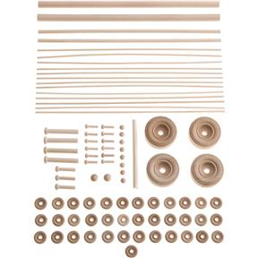 Detail Kit for G4459 Excavator