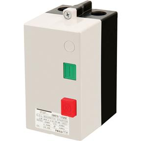Magnetic Switch, Single-Phase, 220V Only, 2 HP