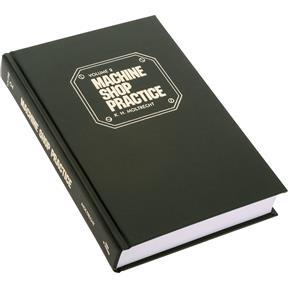 Machine Shop Practice - Vol. 2 - Book