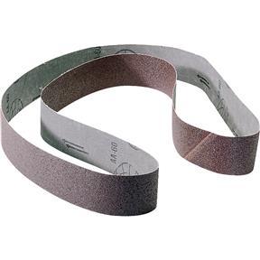 "6"" x 186"" A/O Sanding Belt 60-J Grit"