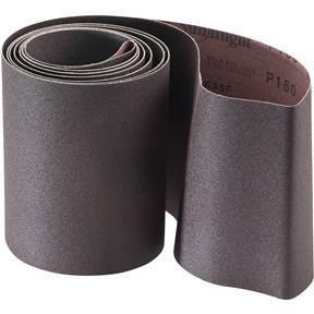 """6"""" x 186"""" A/O Sanding Belt 150 Grit"""