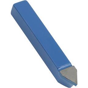 Carbide-Tipped Tool Bit - E-4