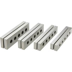 """Steel Parallel Set - 1/2"""""""