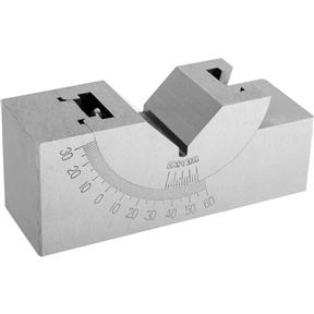 Precision Angle Block, 0 - 60 Degrees