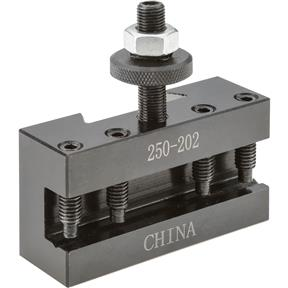 Turning/Boring Holder - Series 200