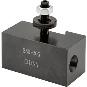 Morse Taper Holder - MT2, Series 200