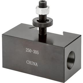 Morse Taper Holder - MT3, Series 300